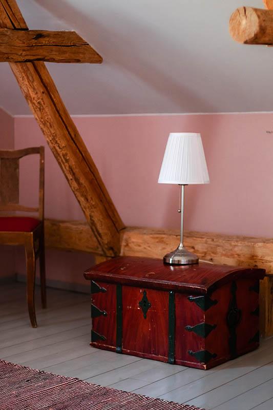Room Jakobs interior