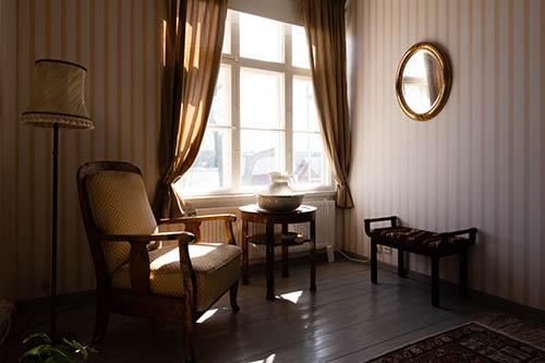 Room Markus Hotel Hyppeis II