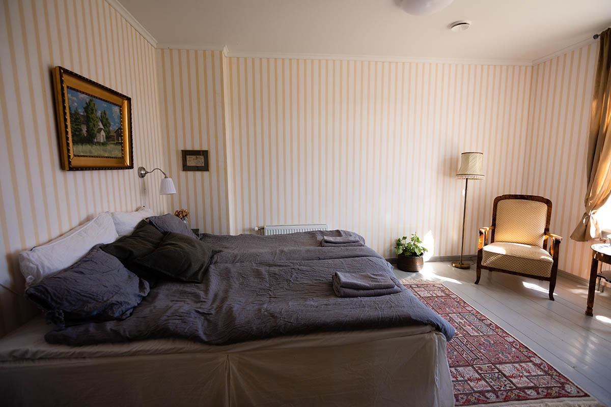 Room Markus Hotel Hyppeis III