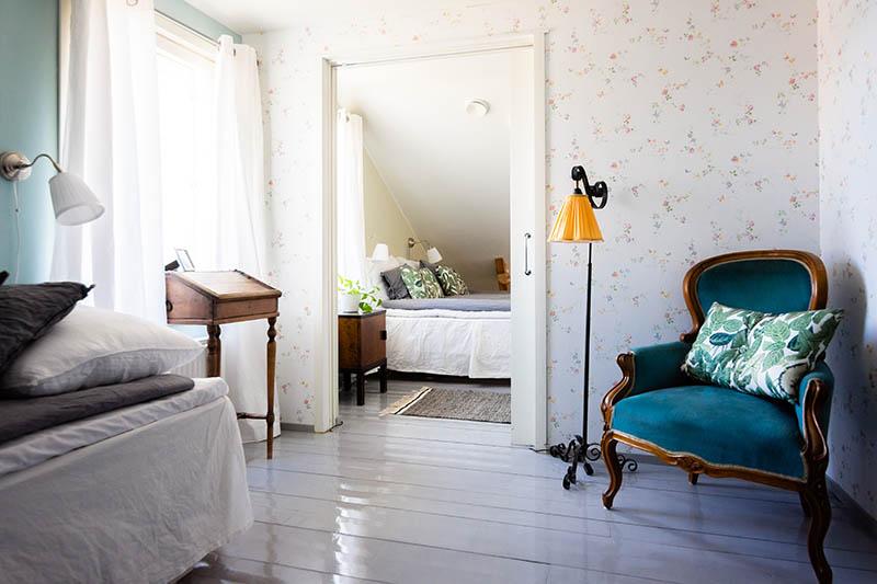 simons family room Hotel Hyppeis